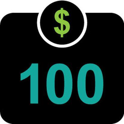 $100 T-Bucks plus $10
