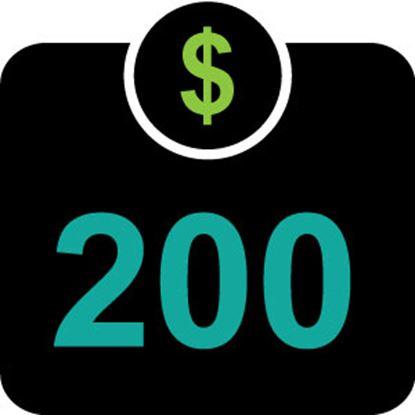 $200 T-Bucks plus $25